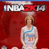 NBA 2k14 PS4 - Picture Box
