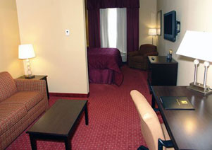 Comfort Inn and Suites Disney World Comfort Inn and Suites Disney World