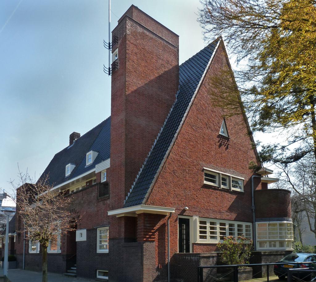 villasemmastraatP1060349kopie bewerkt-1 - amsterdam