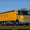 Walinga Scania G380 - Walinga Tranport Oudega (W)