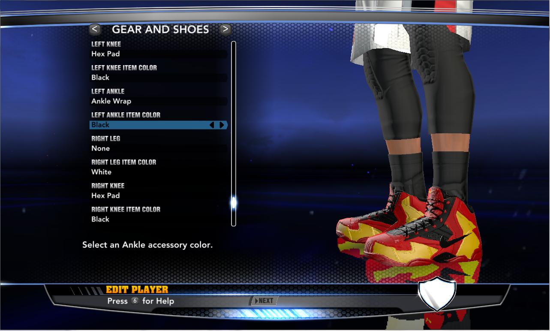 e986ea5e2a45a OS NBA 2K14 Shoe Vault - Discussion - Operation Sports Forums