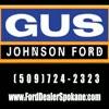 Gus Johnson Ford In Spokane... - New Ford Sales in Spokane