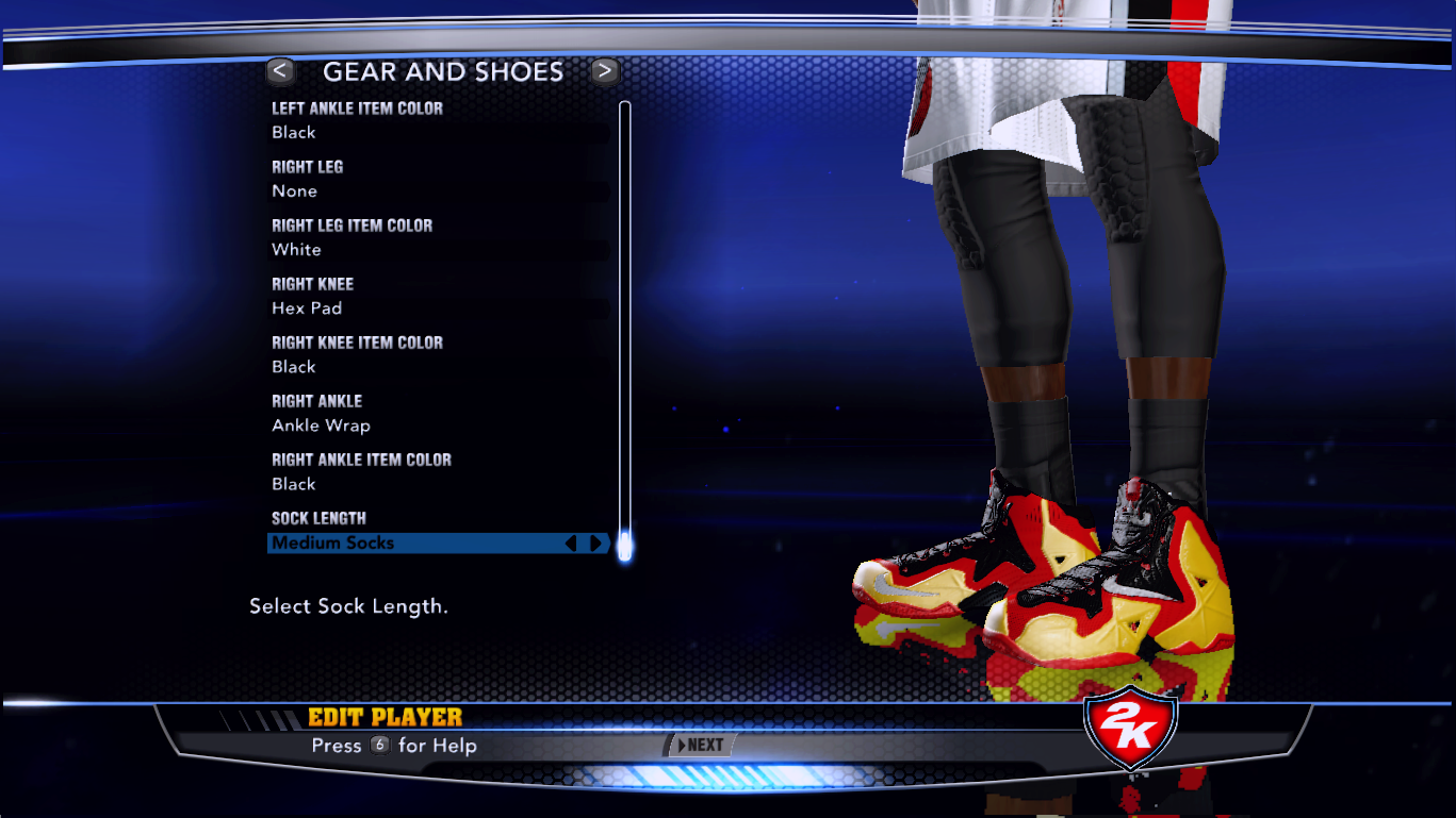 72774926efbb ... OS NBA 2K14 Shoe Vault - Discussion - Operation Sports Forum ...