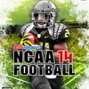 Kenyon Barner - NCAA Covers