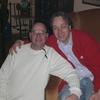 Bas op bezoek 07-02-09 03 - In huis 2009