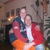 Bas op bezoek 07-02-09 04 - In huis 2009