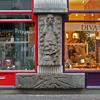 zartnouveauP1030368 - amsterdam