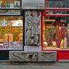 zartnouveauP1030369 - amsterdam