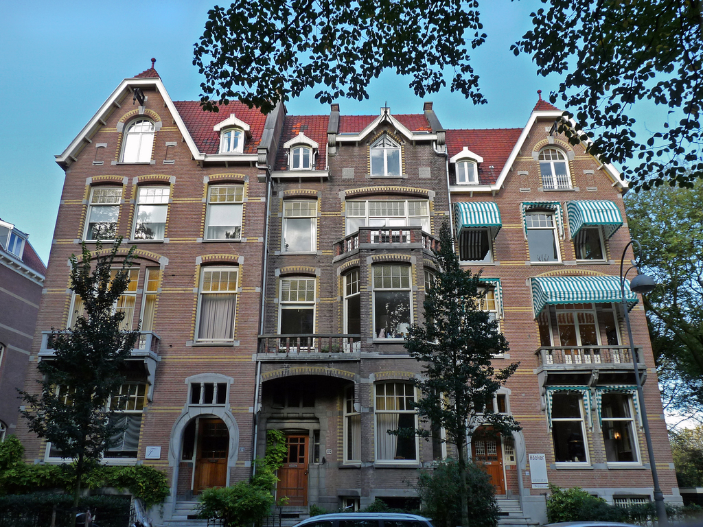 zvillasconcertgebouwbuurtP1010195 - amsterdam