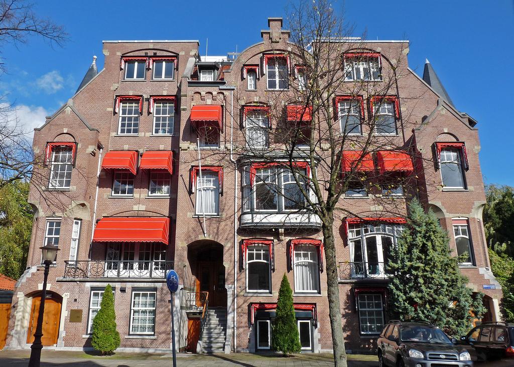 zvillasconcertgebouwbuurtP1010203kopie - amsterdam
