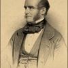 The musician John Ella in 1851 - Picture Box