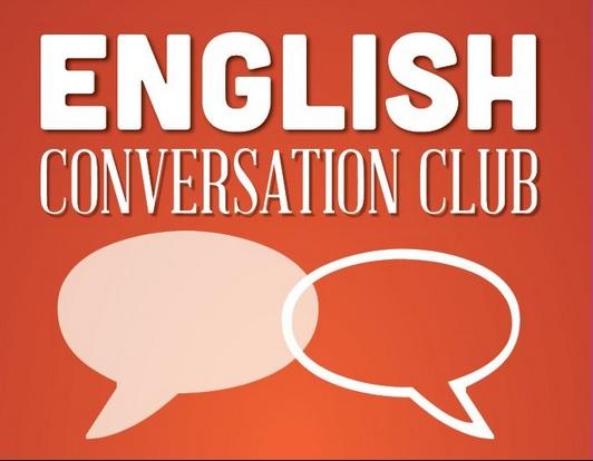 conversation club conversation club
