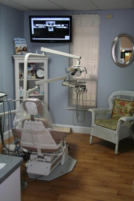 Apopka Cosmetic Dentist Picture Box