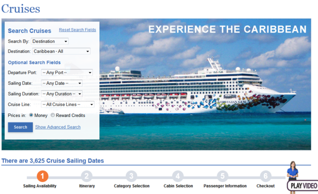 cruise pic Prosperity Central Emails