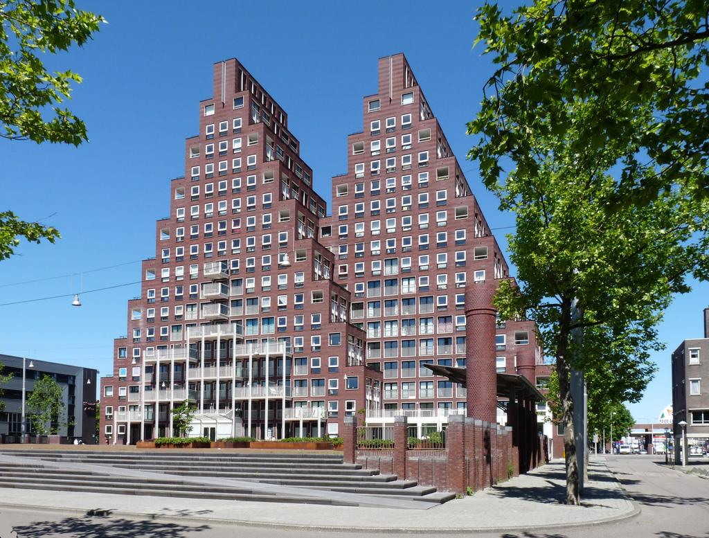 P1090263kopie - moderne architectuur