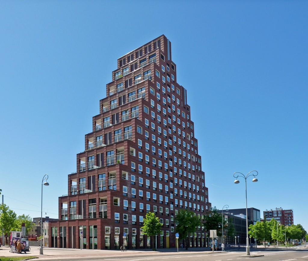 P1090271kopie - moderne architectuur