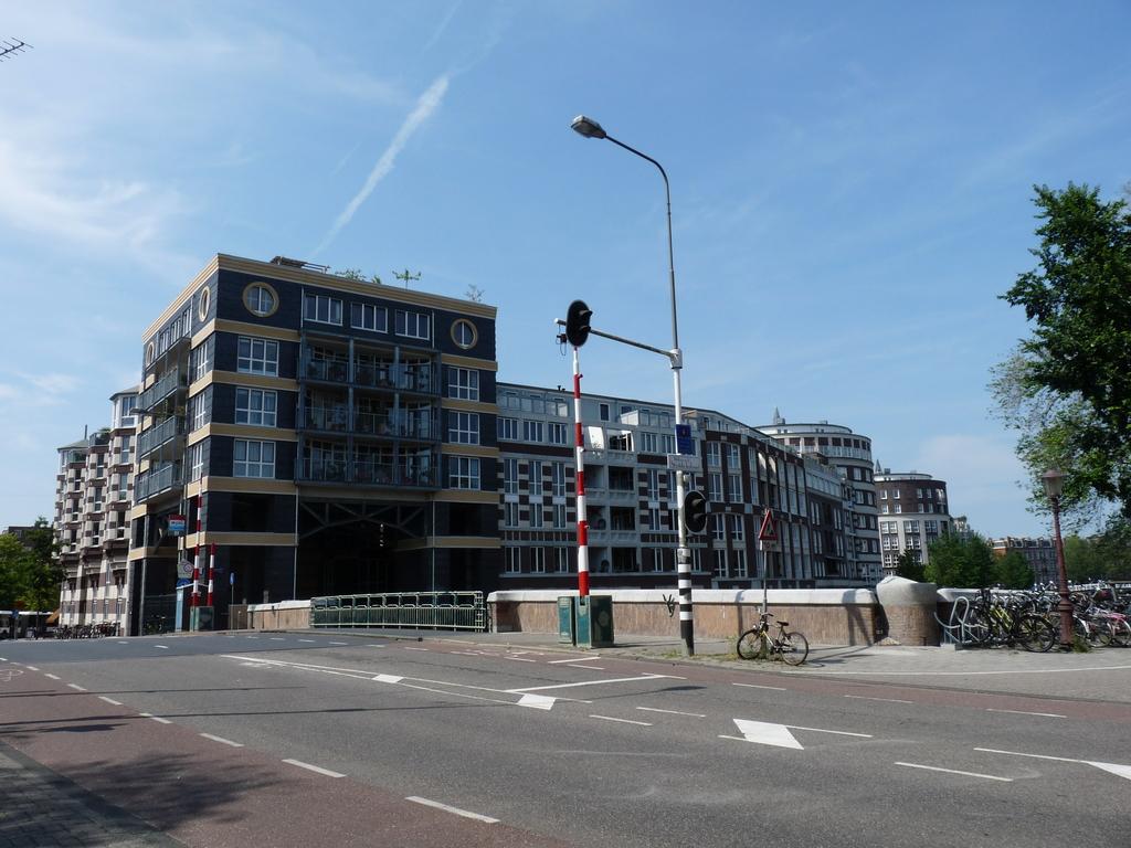 zP1100361 - moderne architectuur