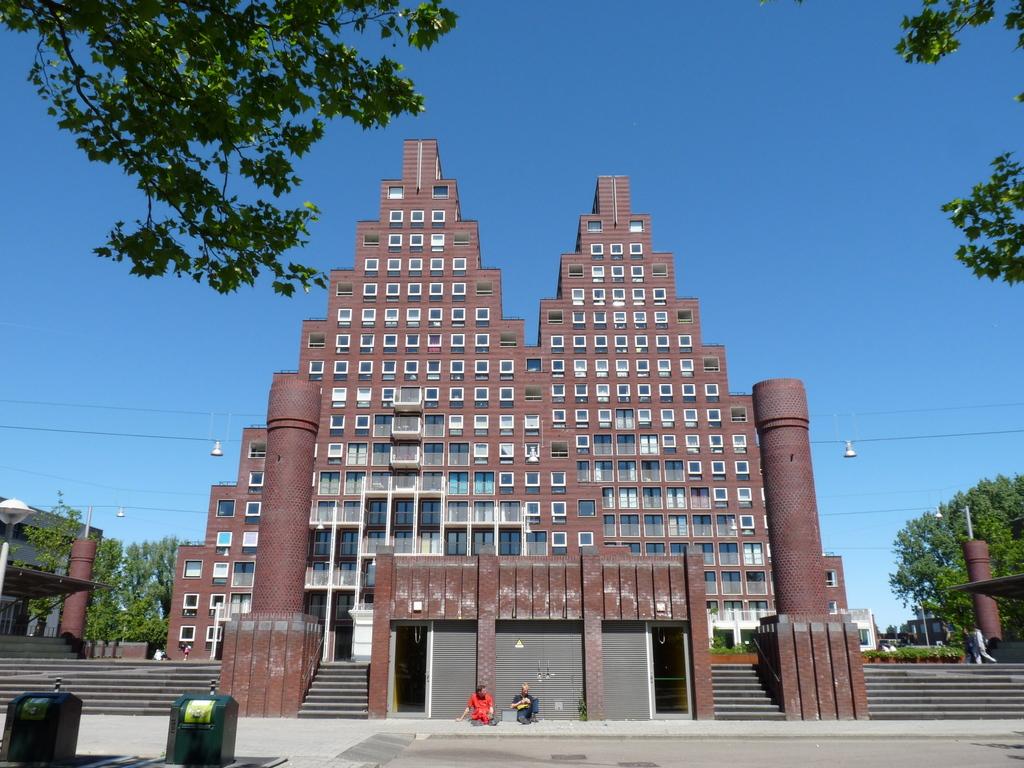 zP1090259 - moderne architectuur