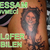 portre dövme yapan ressamlar - İstanbul daki en iyi dövmec...