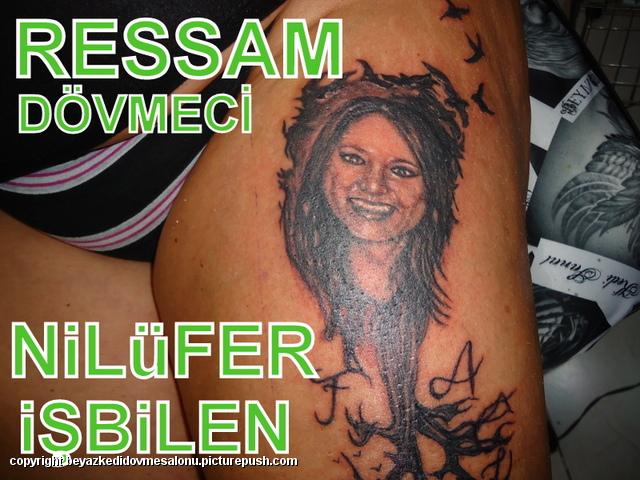 portre dövme yapan ressamlar İstanbul daki en iyi dövmeciler Dövmeci İstanbul