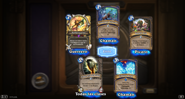 Hearthstone Screenshot 12.13.2013.20.55.22 Picture Box