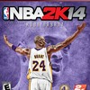 Kobe Bryant - NBA 2K14