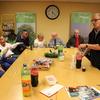 R.Th.B.Vriezen 2013 12 15 9258 - Kerstmarkt gezamenlijk eten...