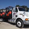 Forklift rental Effingham IL - ToyotaLift of Southern Illi...