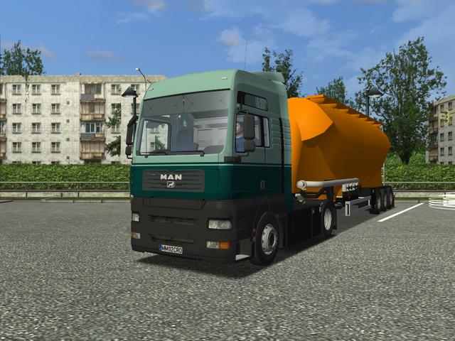 gts 00436 GTS