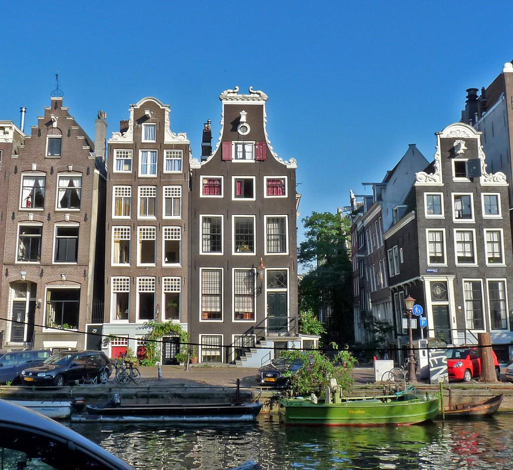 klokP1170051 - amsterdam