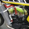 honda lump in fs1e - bikes