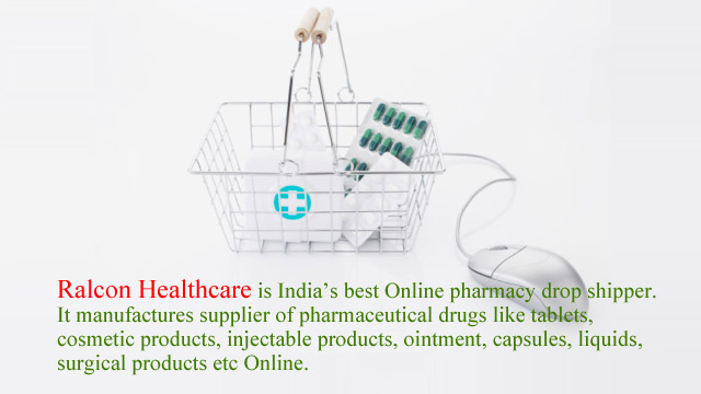 Infections and Antibiotics Medicine Wholesaler Pharmaceutical Products