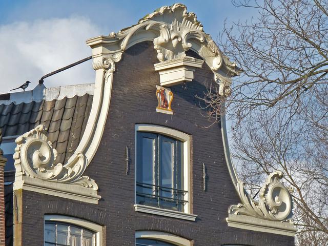 klokgevelsP1020114 amsterdam