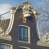 klokgevelsP1020114 - amsterdam