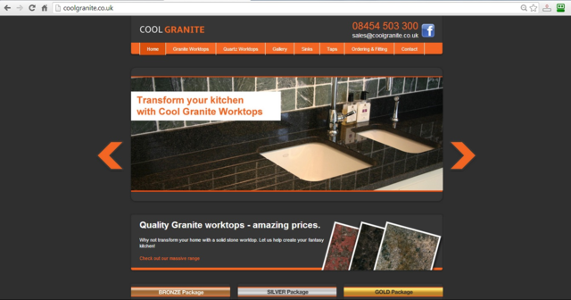 Granite Worktops Granite Worktops