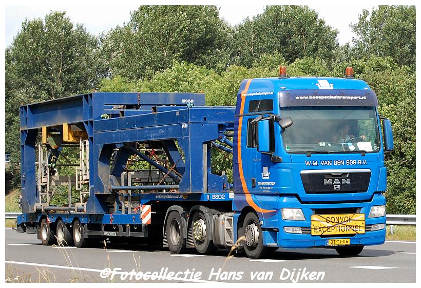 Bos van den W.M. BT-TJ-06 -
