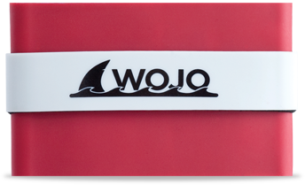 wojo red large Picture Box