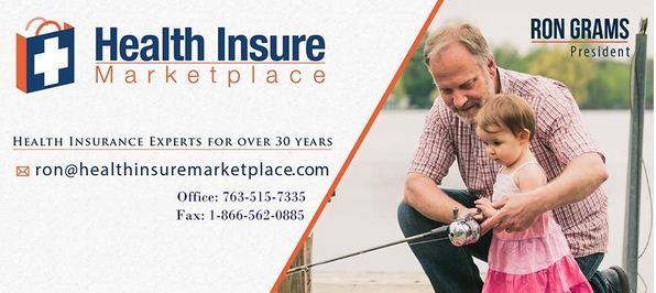 Health Insure Marketplace | (763) 515-7335 Health Insure Marketplace