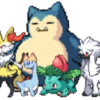 team roster - poop