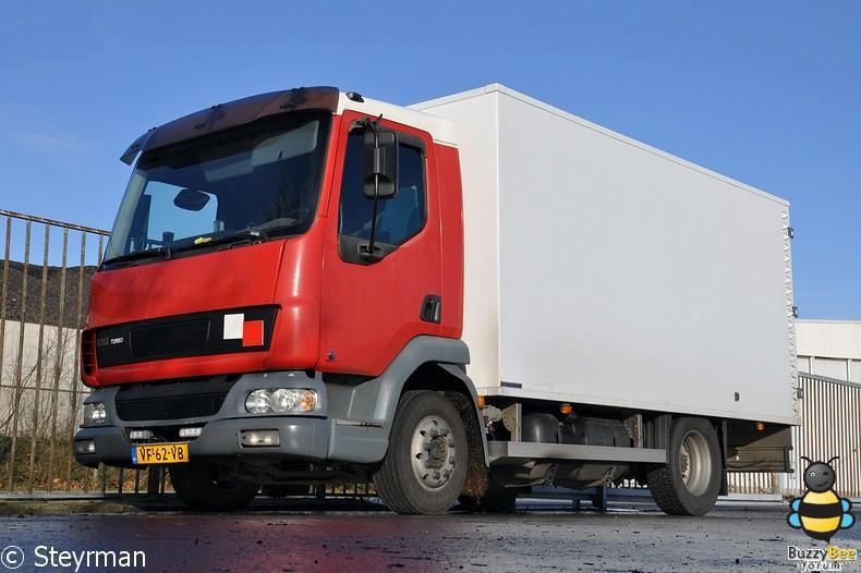 DSC 2334-BorderMaker - Trucks Eindejaarsfestijn 2013