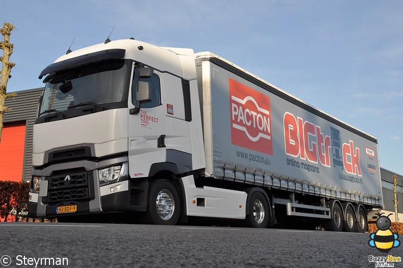 DSC 2353-BorderMaker - Trucks Eindejaarsfestijn 2013
