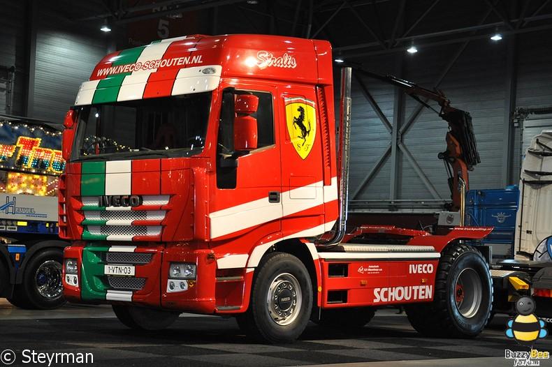 DSC 2521-BorderMaker - Trucks Eindejaarsfestijn 2013