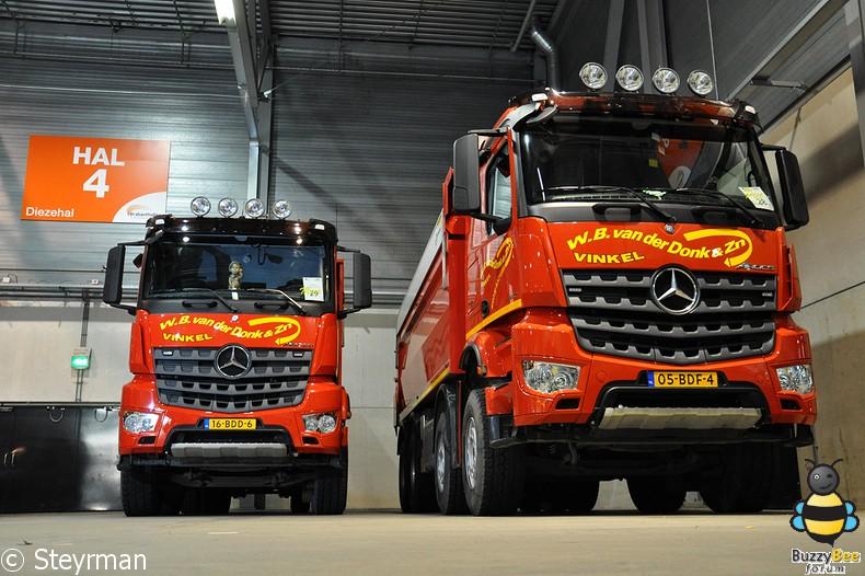 DSC 2708-BorderMaker - Trucks Eindejaarsfestijn 2013