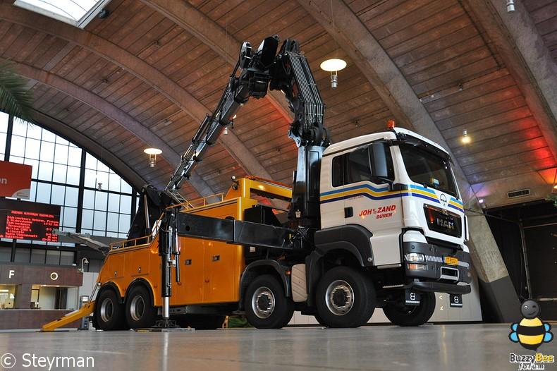 DSC 2932-BorderMaker - Trucks Eindejaarsfestijn 2013
