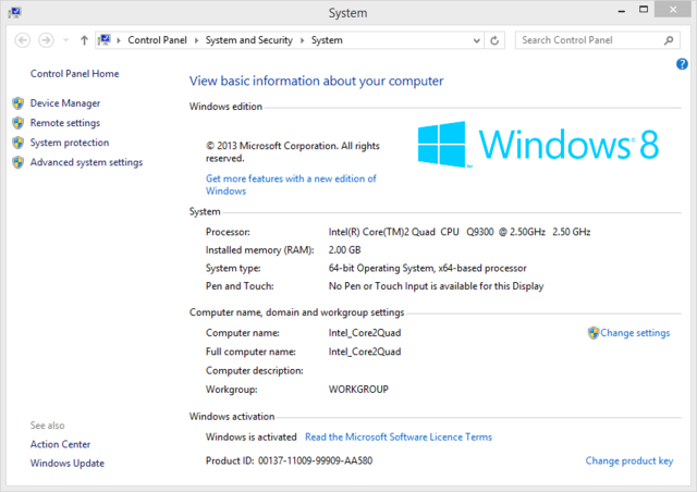 windows 8 computer pics