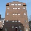 spaarndammerP1070093 - amsterdam