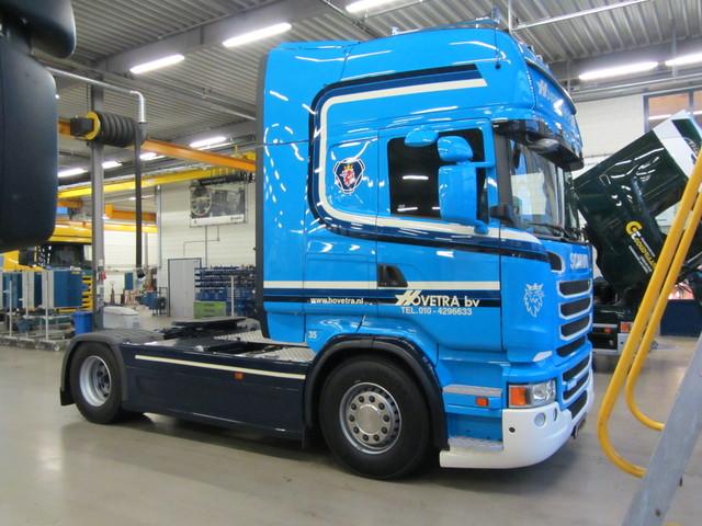 46-BBX-6 1 Scania Streamline