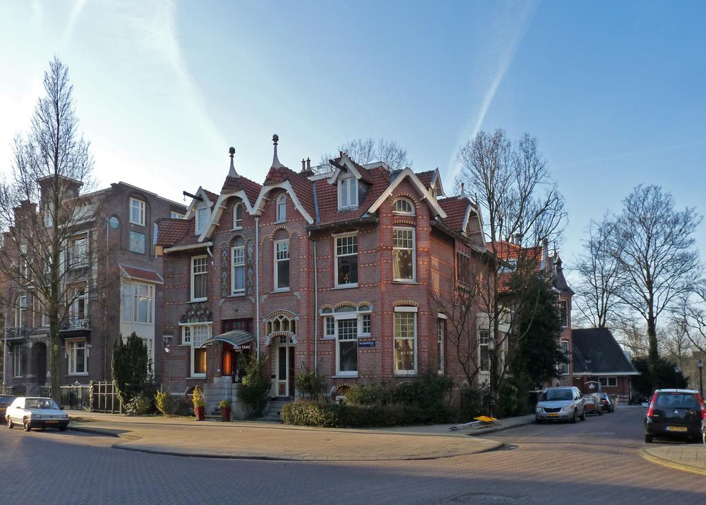 villasP1050409kopie - amsterdam