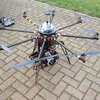 foto 1 - Flexacopter RED mount