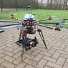 Flexacopter RED mount